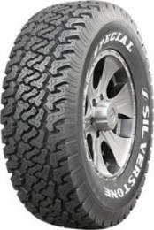 SILVERSTONE AT 117 Special (wsw) 265/70R16 112 T