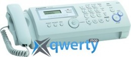 Panasonic KX-FP207UA White (термоперенос)