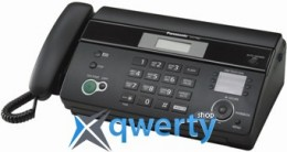 Panasonic KX-FT982UA-B Black (термобумага)