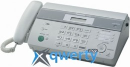 Panasonic KX-FT982UA-W White (термобумага)