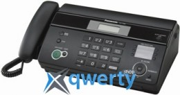 Panasonic KX-FT984UA-B Black (термобумага)