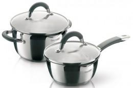 RDS-340 Набор посуды Flamme (18см; 20 см)