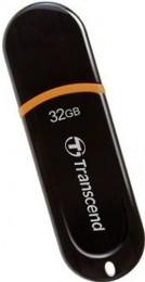 TRANSCEND JetFlash 300 32 GB TS32GJF300 купить в Одессе