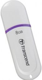 TRANSCEND JetFlash 330 8 GB TS8GJF330