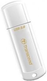 TRANSCEND JetFlash 730 64 GB White TS64GJF730