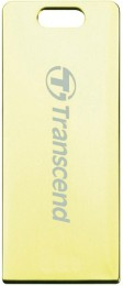 TRANSCEND JetFlash T3G 32GB (Golden) TS32GJFT3G