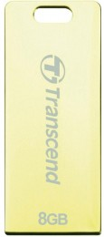 TRANSCEND JetFlash T3G 8GB (Golden) TS8GJFT3G