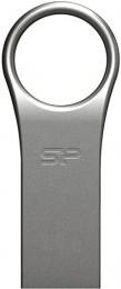 SILICON POWER Firma F80 8GB Silver SP008GBUF2F80V1S
