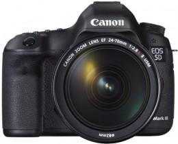 Canon EOS 5D Mark III 24-105 Официальная гарантия!