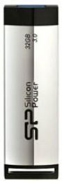 SILICON POWER Marvel M60 32GB Silver SP032GBUF3M60V1S