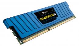 8GB DDR3-1600 PC3-12800 Corsair Vengeance Blue (CML8GX3M1A1600C10B)