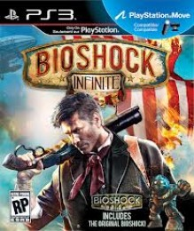 Bioshock Infinite PS-3