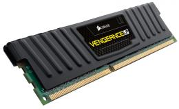 8GB DDR3-1600 PC3-12800 Corsair Vengeance (CML8GX3M1A1600C10)