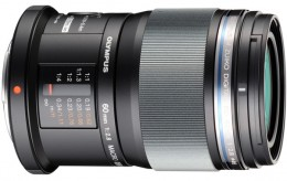 Olympus ET-M6028 Macro 60 мм 1:2.8 Black Официальная гарантия!