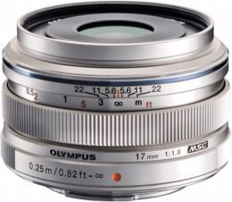 Olympus EW-M1718 Silver Официальная гарантия!