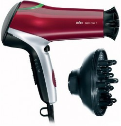 BRAUN Satin Hair 7 HD 770