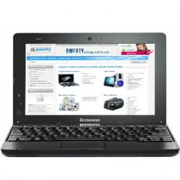 Lenovo IdeaPad S110 59366438 Black