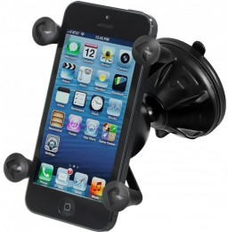 Крепление для iPhone Ram Mounts RAP-SB-224-2-UN7