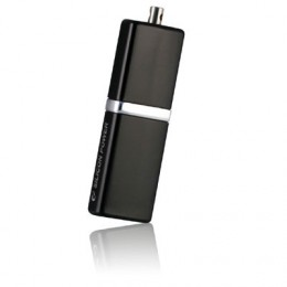 Silicon Power LuxMini 710 8 GB Black SP008GBUF2710V1K