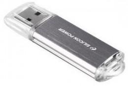 Silicon Power Ultima II I-series 4 GB Silver SP004GBUF2M01V1S