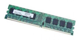 1GB DDR2-800 PC2-6400 Samsung Original M378T2863QZS-CF7