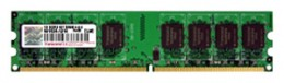 2GB DDR2-800 PC2-6400 Transcend Jet JM800QLU-2G