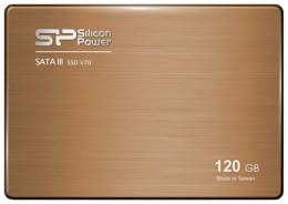 Silicon Power Velox V70 120GB SATAIII Box SP120GBSS3V70S25