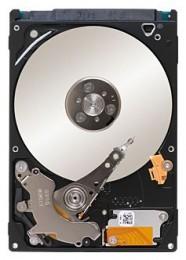Seagate 2.5 Momentus Thin 500GB ST500LT012