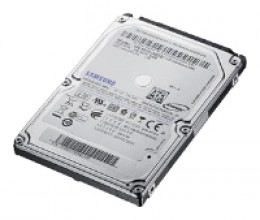 Samsung SpinPoint M8 HDD 2,5