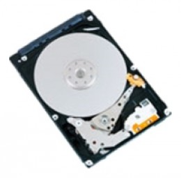 Toshiba Aquarius B, 7.0mm HDD 2,5