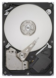 Seagate Barracuda 7200.12 HDD 3,5