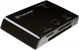 Transcend TS-RDP8K All-in-1 Black TS-RDP8K