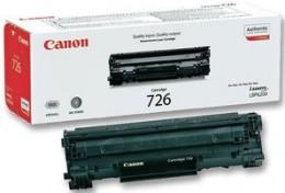 CANON 726 Black 3483B002AA