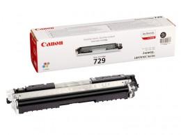 Canon 729 LBP-7018С/7010С 4370B002 Black