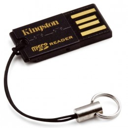 Kingston FCR-MRG2 USB microSD Reader FCR-MRG2