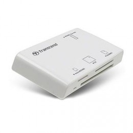 Transcend TS-RDP8W All-in-1 Whit TS-RDP8W