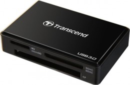 Transcend TS-RDF8K USB 3.0 (TS-RDF8K)