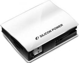 Silicon Power SPC33V2W 33-in-1 USB White SPC33V2W