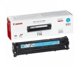 CANON 716 LBP-5050/5050N cyan 1979B002