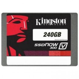 Kingston SSDNow V300 240GB SATAIII (SV300S37A/240G)
