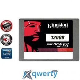 Kingston SSDNow V300 120GB SATAIII (SV300S3D7/120G)