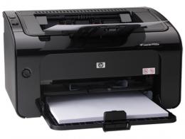HP LaserJet P1102w (CE657A / CE658A)