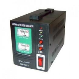LUXEON AVR-500 (черный)
