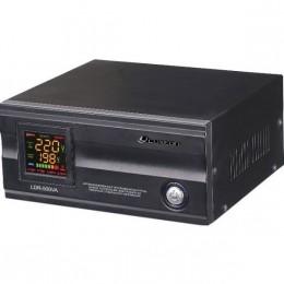 LUXEON LDR-500 (черный)