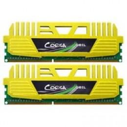 16GB (2x8192Mb) DDR3 1866Mhz GeIL EVO CORSA GOC316GB1866C10DC
