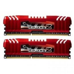 16GB DDR3 (2x8GB) 2133 MHz G.Skill Ripjaws Z (F3-2133C11D-16GZL)