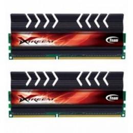 8GB (2x4Gb) DDR3-2666 Team Xtreem LV (TXD38G2666HC10QDC01)