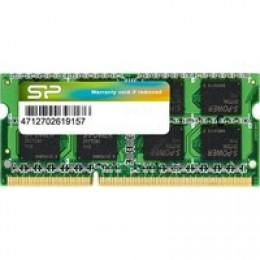 SoDIMM DDR3 8GB 1600 MHz Silicon Power (SP008GBSTU160N02)
