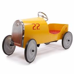 Pedal Car Goldini. 1925