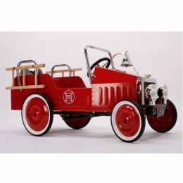Pedal Car Firetruck. 1938FE